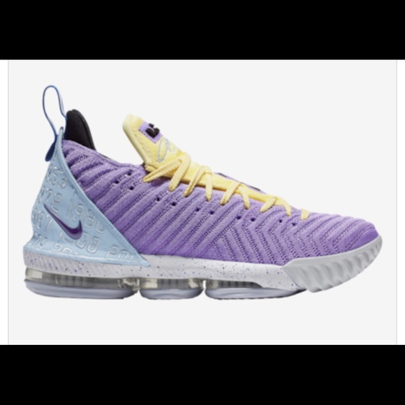 pretty nice 9988b fa286 The LeBron 16 PRICE IS FIRM
